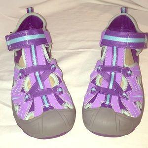 Merrill Hydro Waterproof Sandals!